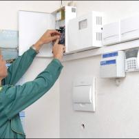 В Воронеже небывалый спрос на установку сигнализаций в квартирах